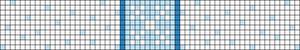 Alpha pattern #70851