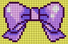 Alpha pattern #70862