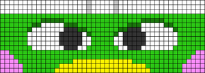 Alpha pattern #70893