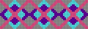 Alpha pattern #70899