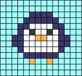 Alpha pattern #70925