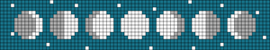 Alpha pattern #70941