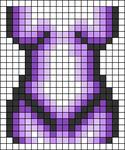 Alpha pattern #70955
