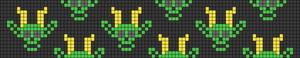 Alpha pattern #70957