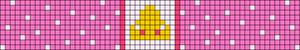 Alpha pattern #70960