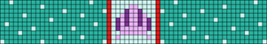 Alpha pattern #70961