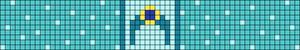 Alpha pattern #70962