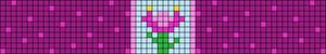 Alpha pattern #70963