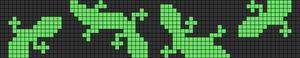 Alpha pattern #70973