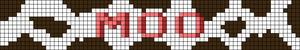 Alpha pattern #70994