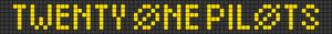 Alpha pattern #71011