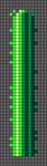 Alpha pattern #71015