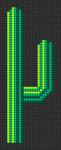 Alpha pattern #71017