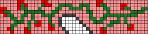 Alpha pattern #71021