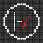 Alpha pattern #71023