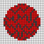 Alpha pattern #71039