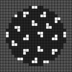 Alpha pattern #71041