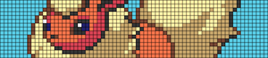 Alpha pattern #71053
