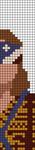 Alpha pattern #71062