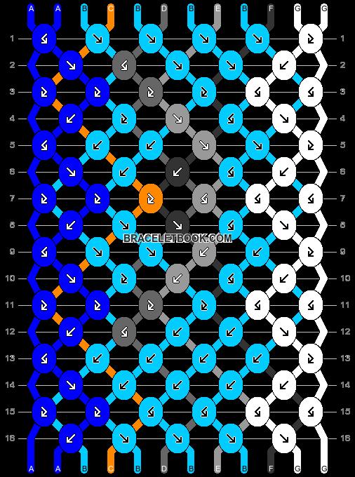 Normal pattern #71066 pattern