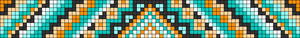 Alpha pattern #71160