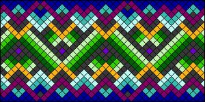 Normal pattern #71163