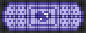 Alpha pattern #71220