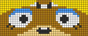 Alpha pattern #71233