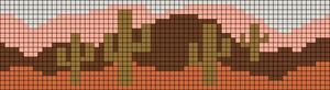 Alpha pattern #71248