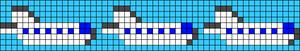 Alpha pattern #71267