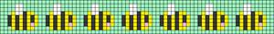 Alpha pattern #71272