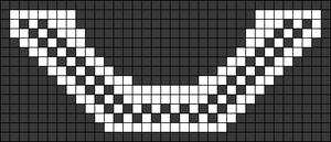 Alpha pattern #71279