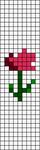 Alpha pattern #71280