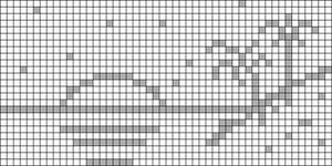 Alpha pattern #71296