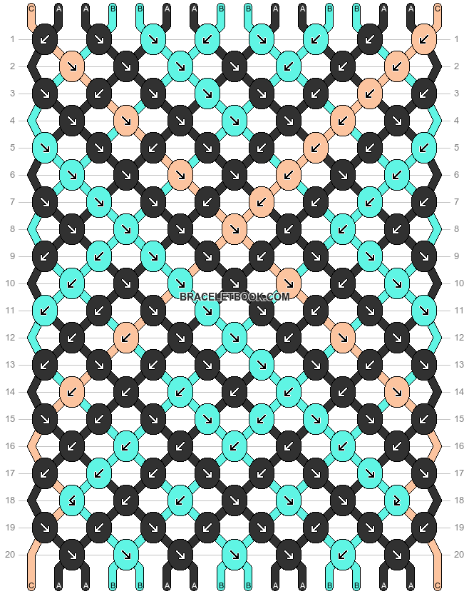 Normal pattern #71324 pattern