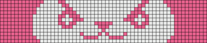 Alpha pattern #71334