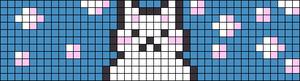 Alpha pattern #71335