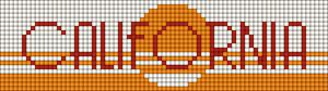 Alpha pattern #71337