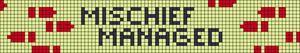 Alpha pattern #71355