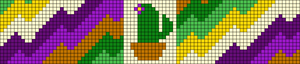 Alpha pattern #71359