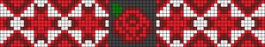 Alpha pattern #71360