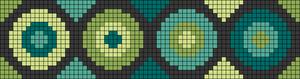 Alpha pattern #71361