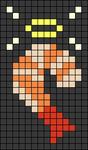 Alpha pattern #71365