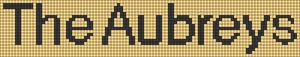 Alpha pattern #71374
