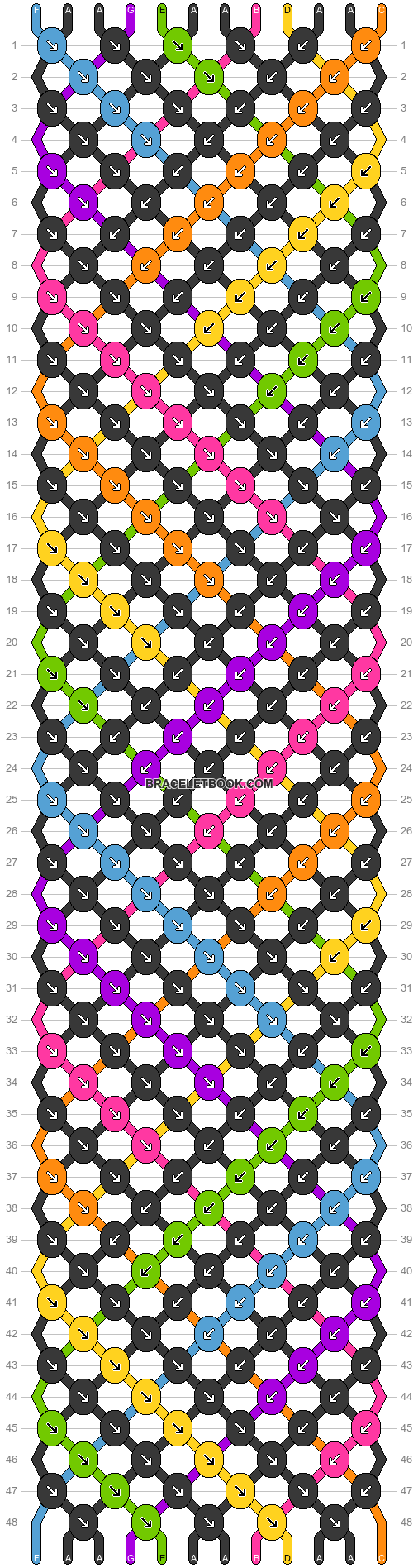 Normal pattern #71393 pattern