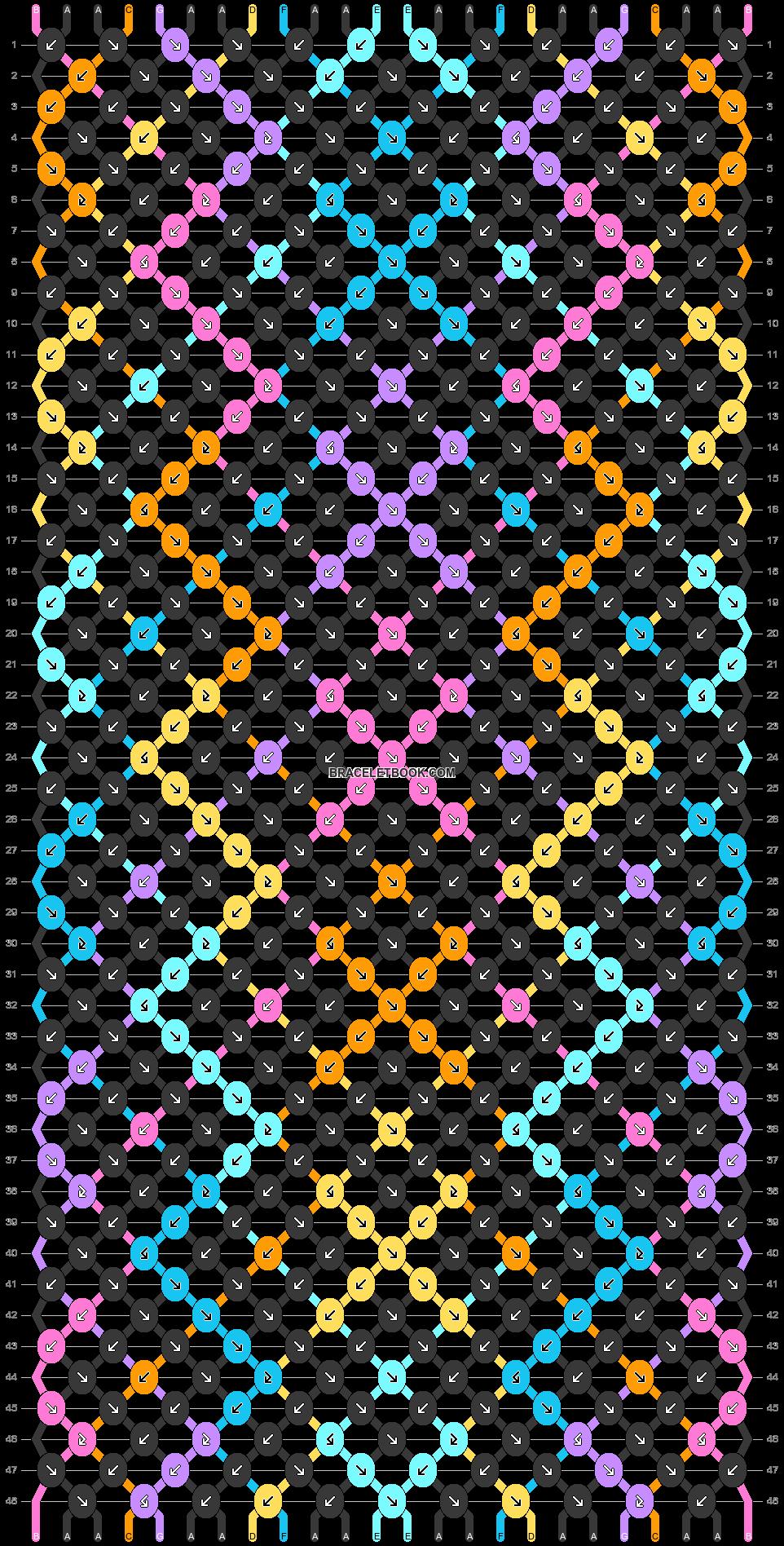 Normal pattern #71397 pattern