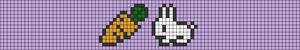 Alpha pattern #71404