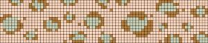 Alpha pattern #71416