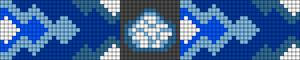 Alpha pattern #71431