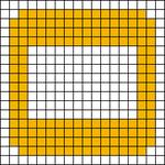 Alpha pattern #71438